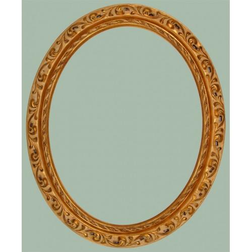 16x20 Oval Picture Frames Elegant Frames Custom