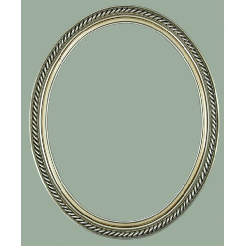 16x20 Oval Frame